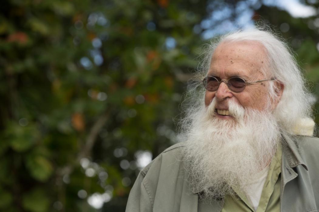 Morre aos 92 anos o artista plástico Francisco Brennand