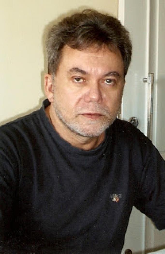 Saraiva Júnior - Escritor, historiador e ex-conselheiro de leitores do O POVO