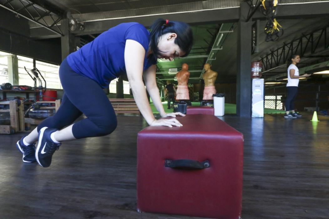 SEGUNDO os profissionais da educação física, o Hiit é uma ótima opção de treino, desde que seja feito com técnica e acompanhamento