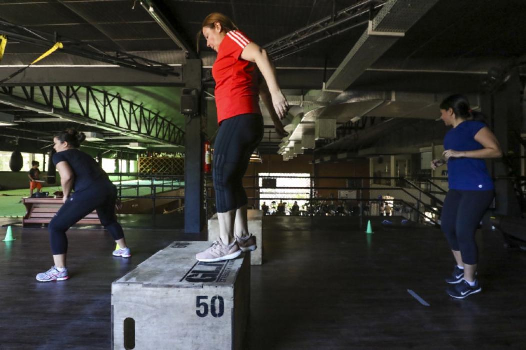 EduCADORES físicos destacam a importância do acompanhamento profissional ao se optar por fazer o treinamento mais intenso