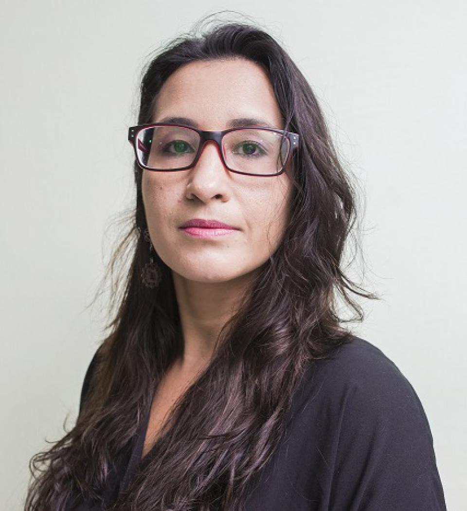 Paula Vieira - Professora da Unichristus e Laboratório de Estudos de Política, Eleições e Mídias (Lepem-UFC)