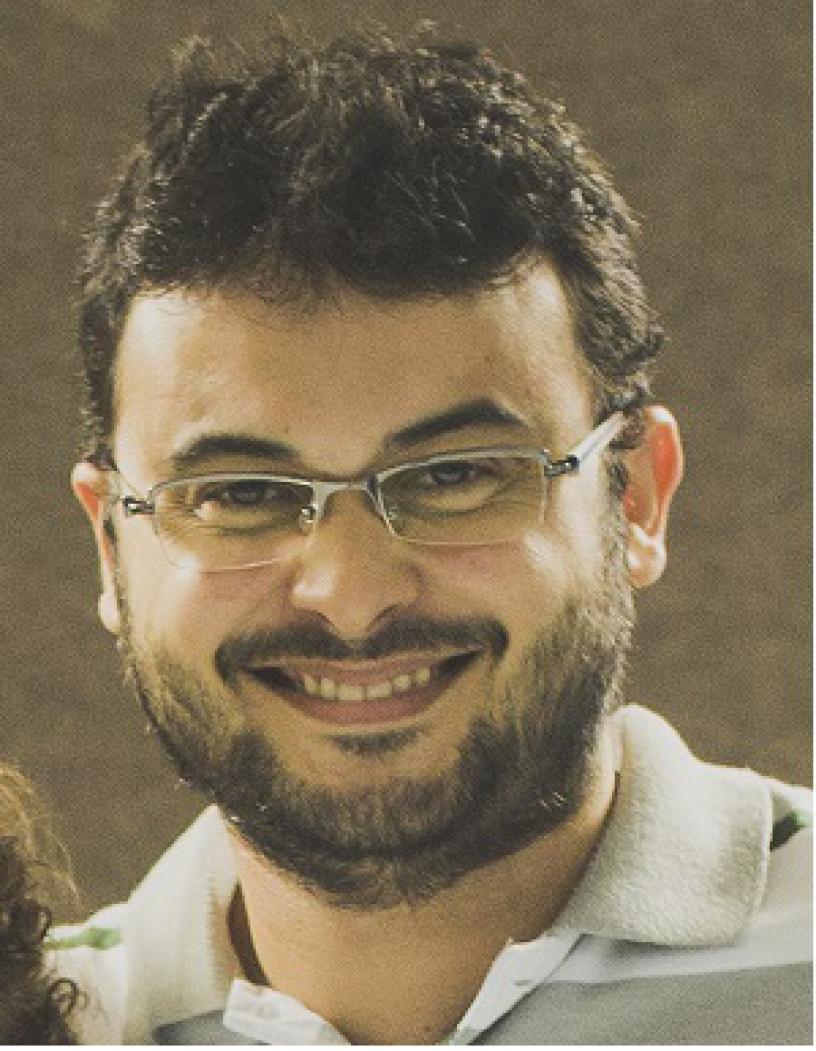 Márcio Pessoa Sociólogo