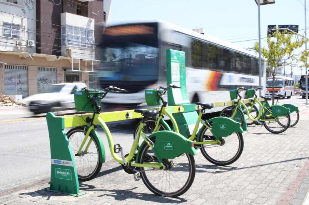 Estações vão ganhar novos apetrechos de segurança (Foto: Fabio Lima/O POVO)