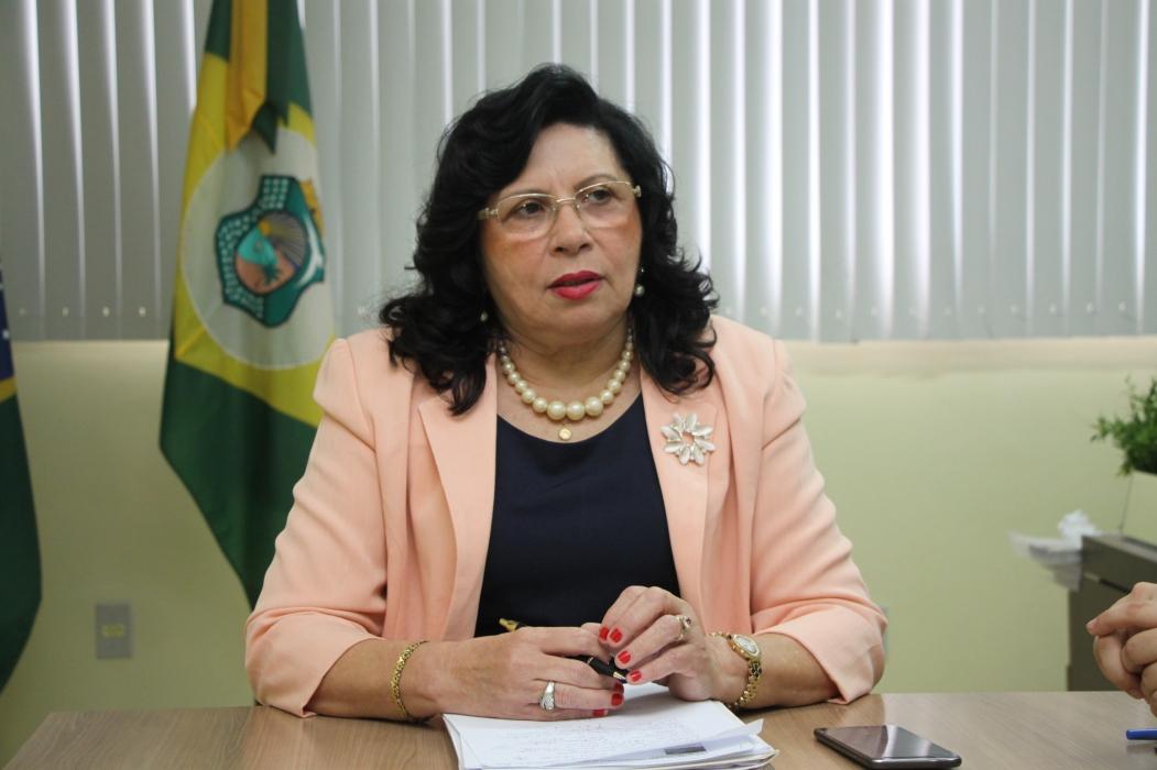Desembargadora Nailde Pinheiro assume TJCE a partir de janeiro |  eliomar-de-lima | OPOVO+