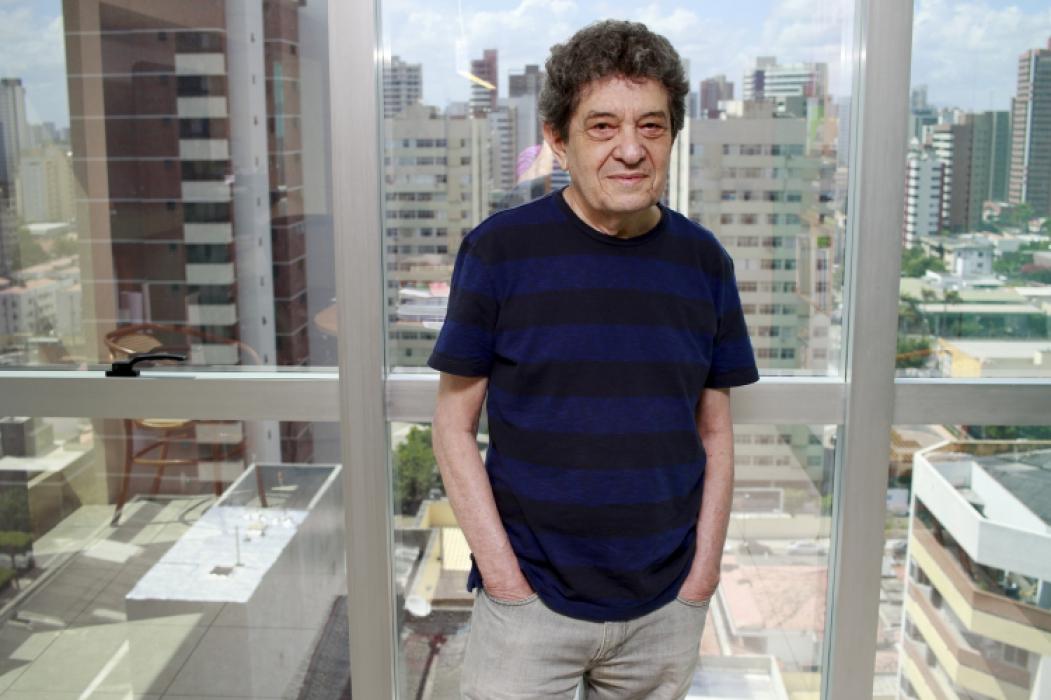 Fausto Nilo, arquiteto e compositor