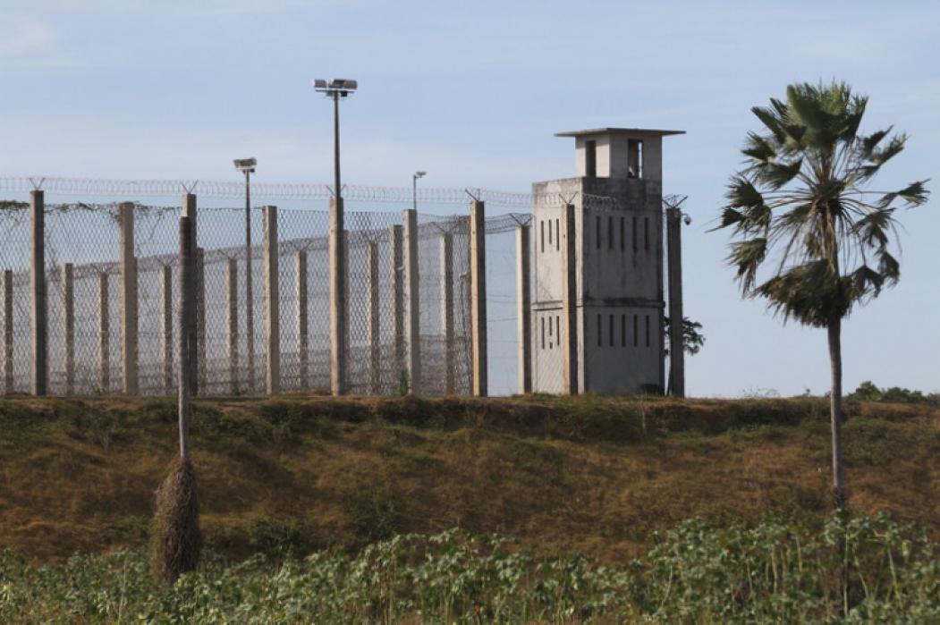 Complexo Penitenciário Estadual - CPPL II Itaitinga