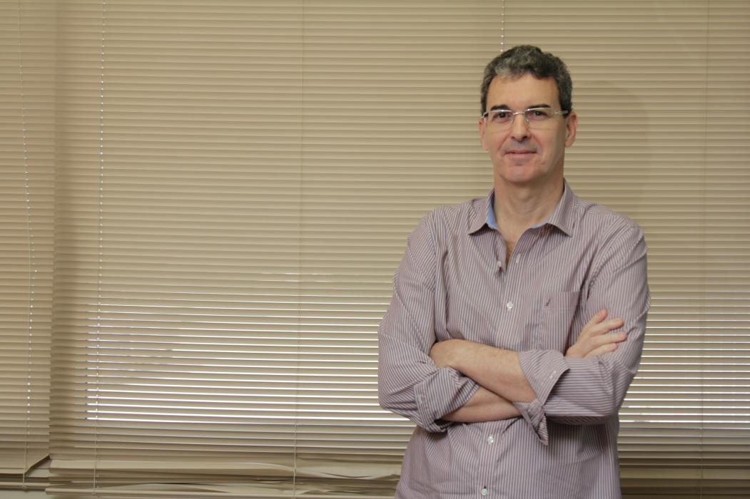 Geraldo Luciano poderá compor equipe em governos Federal ou Estadual