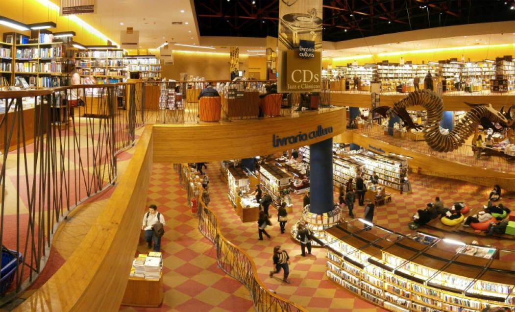 Livraria Cultura abriu pedido de recuperação judicial para evitar falência
