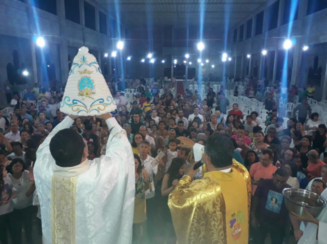 Festa da Nossa Senhora da Divina Providência