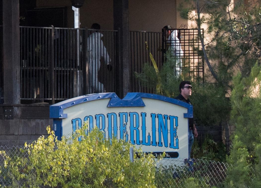 ? Tiroteio ocorreu no bar Borderline, na cidade de Thousand Oaks, próximo a Los Angeles