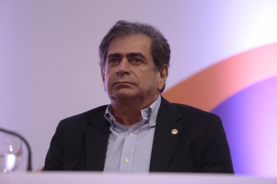 Secretário Zezinho Albuquerque (Foto: Aurélio Alves/O POVO)(Foto: AURELIO ALVES)