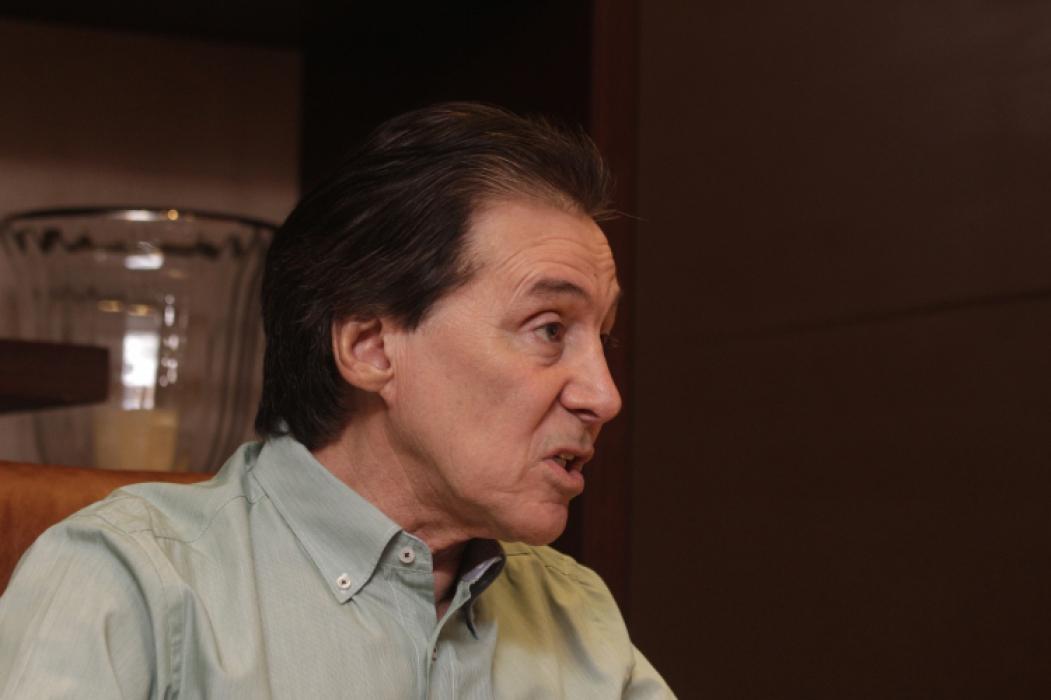 Eunício Oliveira provavelmente estará no jogo político de 2022
