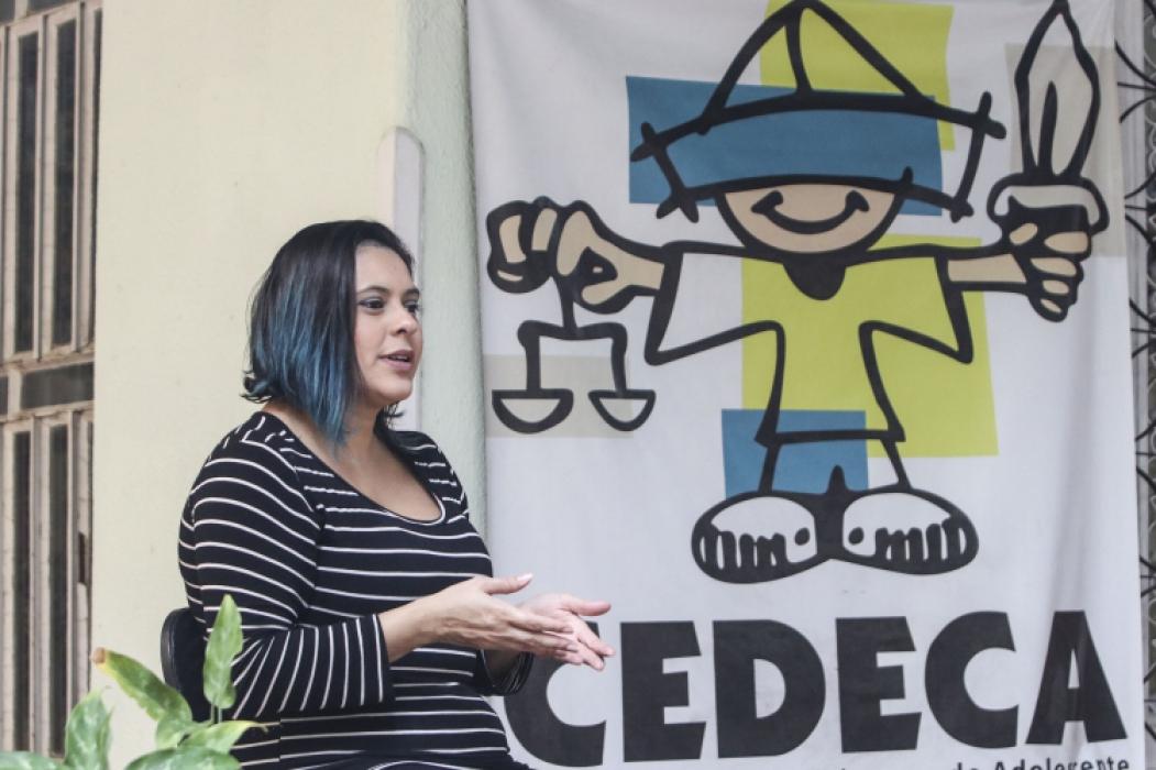Ajuda humanitária do Cedeca Ceará beneficiou 2 mil pessoas em seis meses