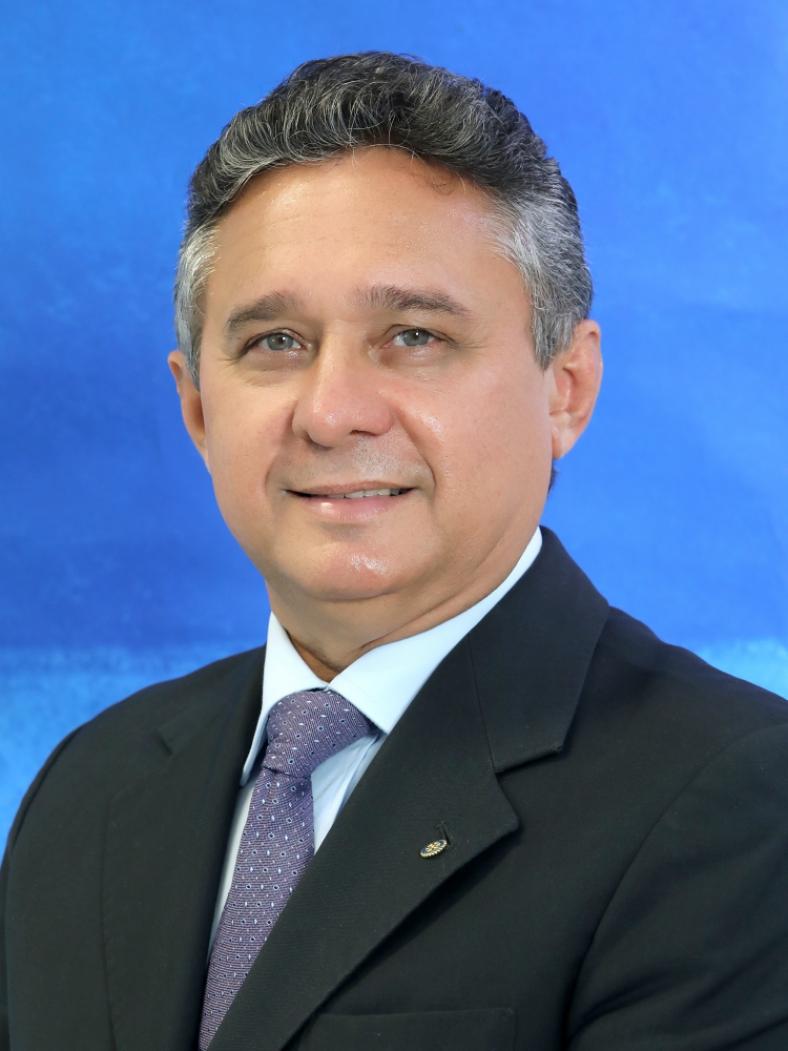 José Barbosa Porto  Vereador, presidente da Comissão de Saúde da Câmara Municipal de Fortaleza