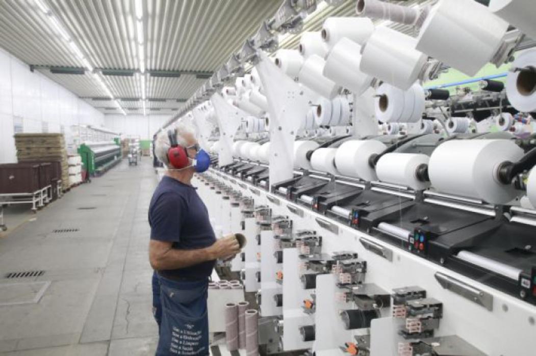 Ceará monta plano de promoção da indústria