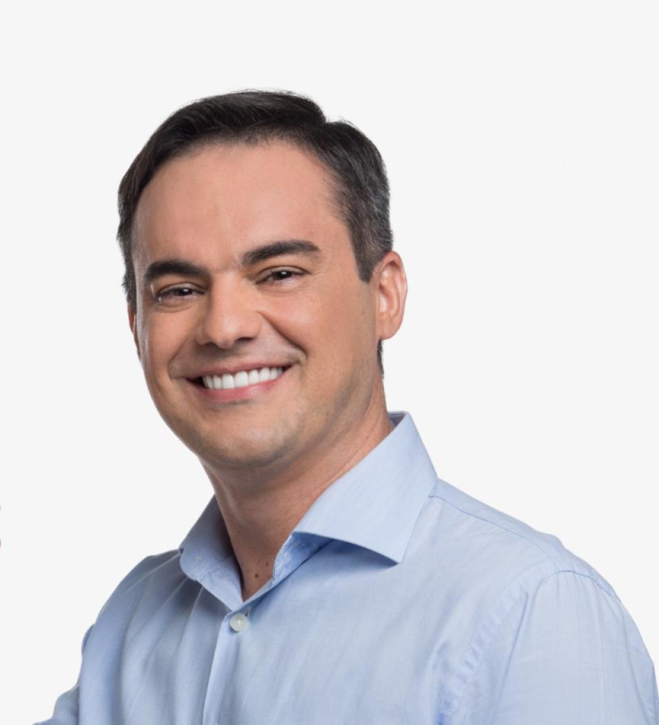 Wagner Sousa é capitão da Polícia Militar do Ceará e deputado federal eleito (Pros-CE)