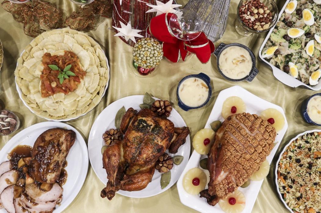 12 dicas para economizar gás de cozinha nas ceias de Natal e Ano-Novo
