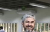 FORTALEZA, CE, BRASIL, 20-07-2016: Haroldo Rodrigues Júnior, diretor de Pesquisa, Desenvolvimento e Inovação da Unifor (DPDI). Campo Científico e Tecnológico da Universidade de Fortaleza, o Intec Unifor. (Foto: Camila de Almeida/O POVO)