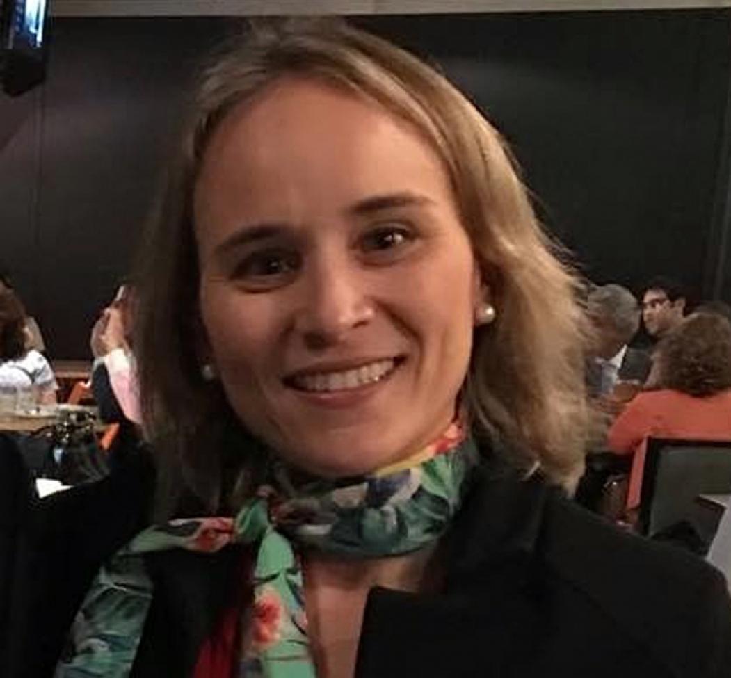 Fernanda Pacobahyba, secretária da Fazenda do Ceará