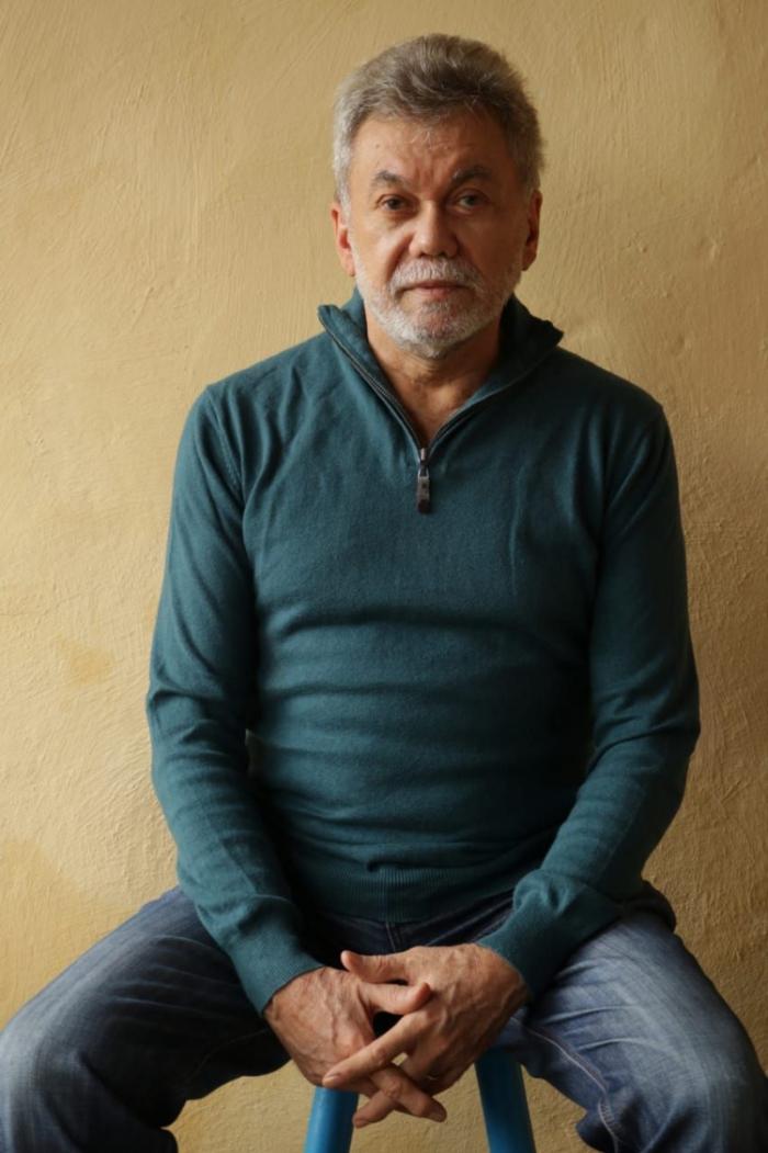 Flávio Viriato Saboya Neto Presidente da Faec e do Conselho de Administração do Senar-CE