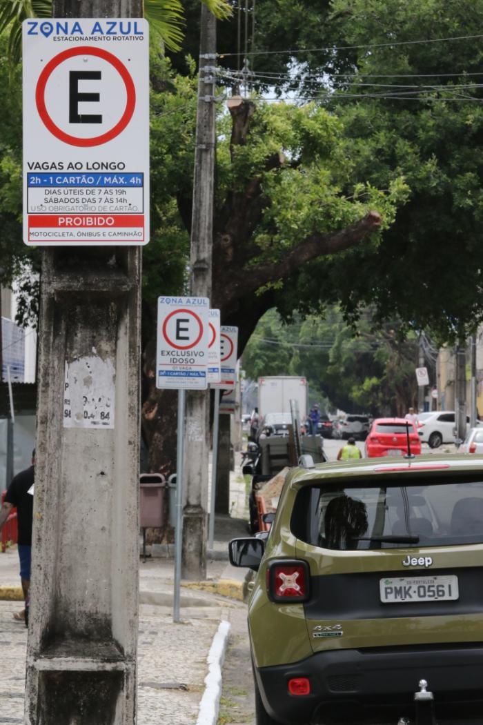 Serviços como estacionamento zona azul, aluguel de bicicletas, bilhetes eletrônicos e divulgação de horários no transportes público são considerados na pesquisa