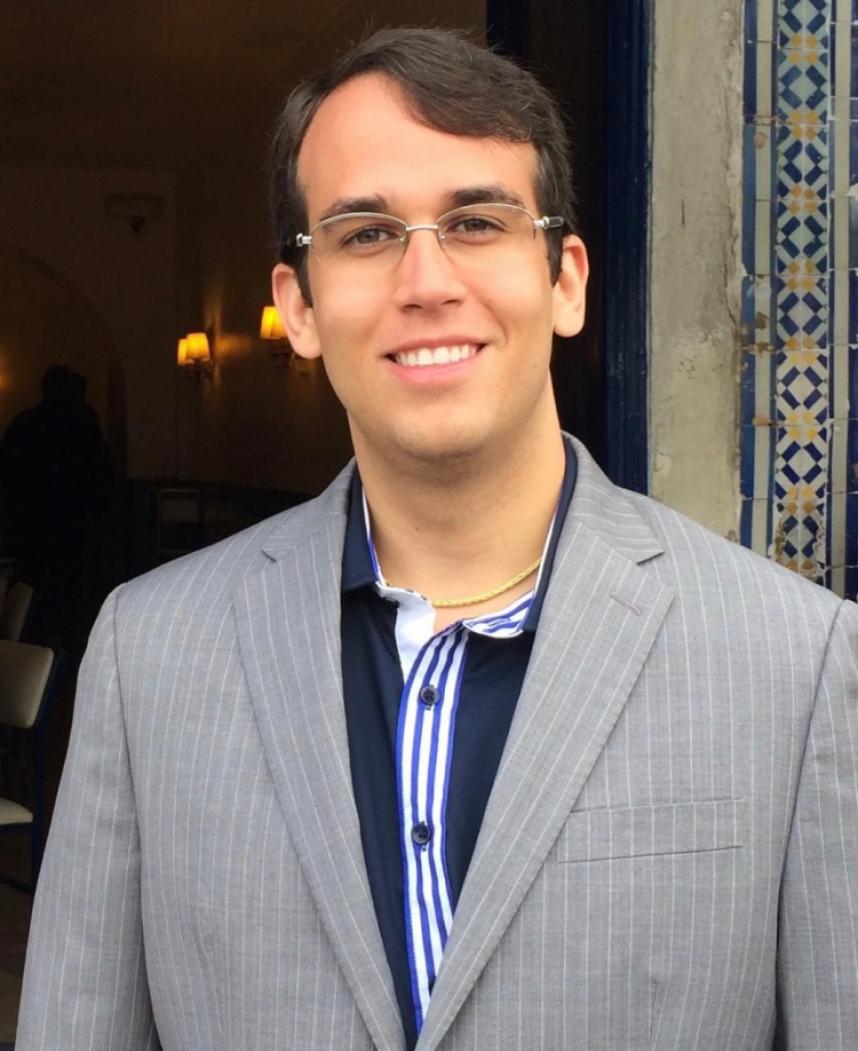 Igor Macedo de Lucena Economista, empresário e professor da UniFanor Wyden