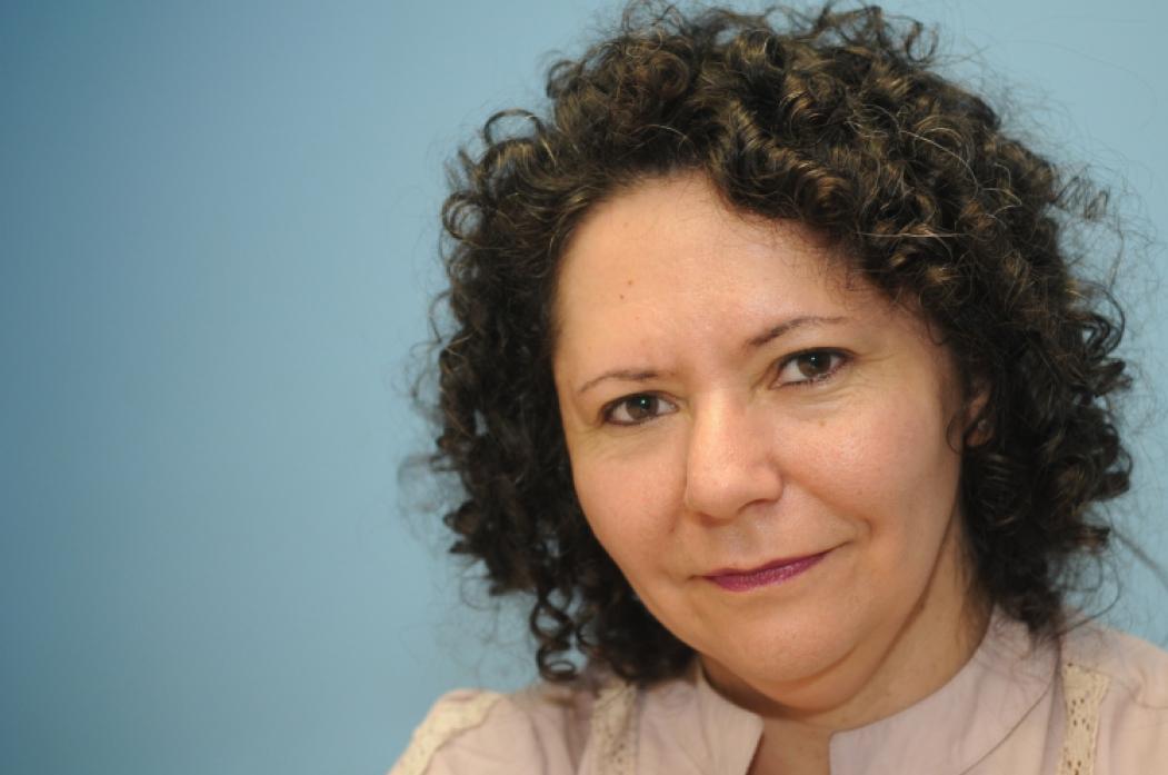 Kadma Marques, Professora