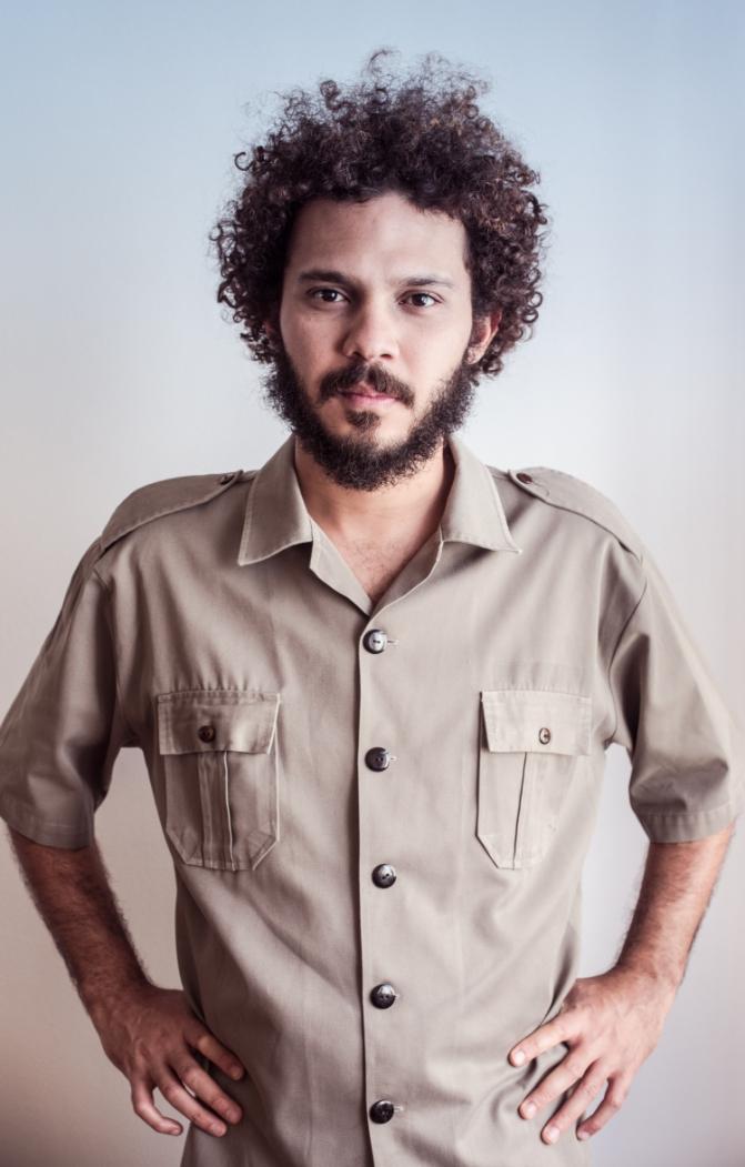 Saulo Duarte; Férias na PI