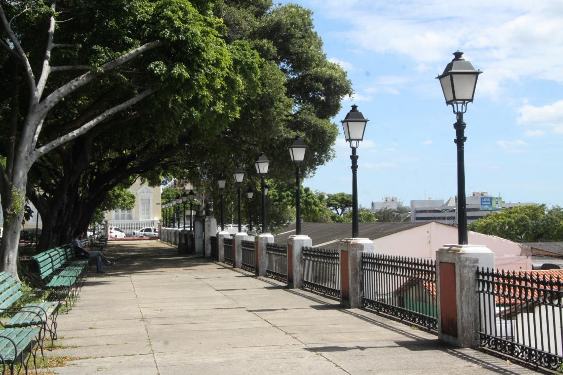 Praça dos Mártires, conhece?