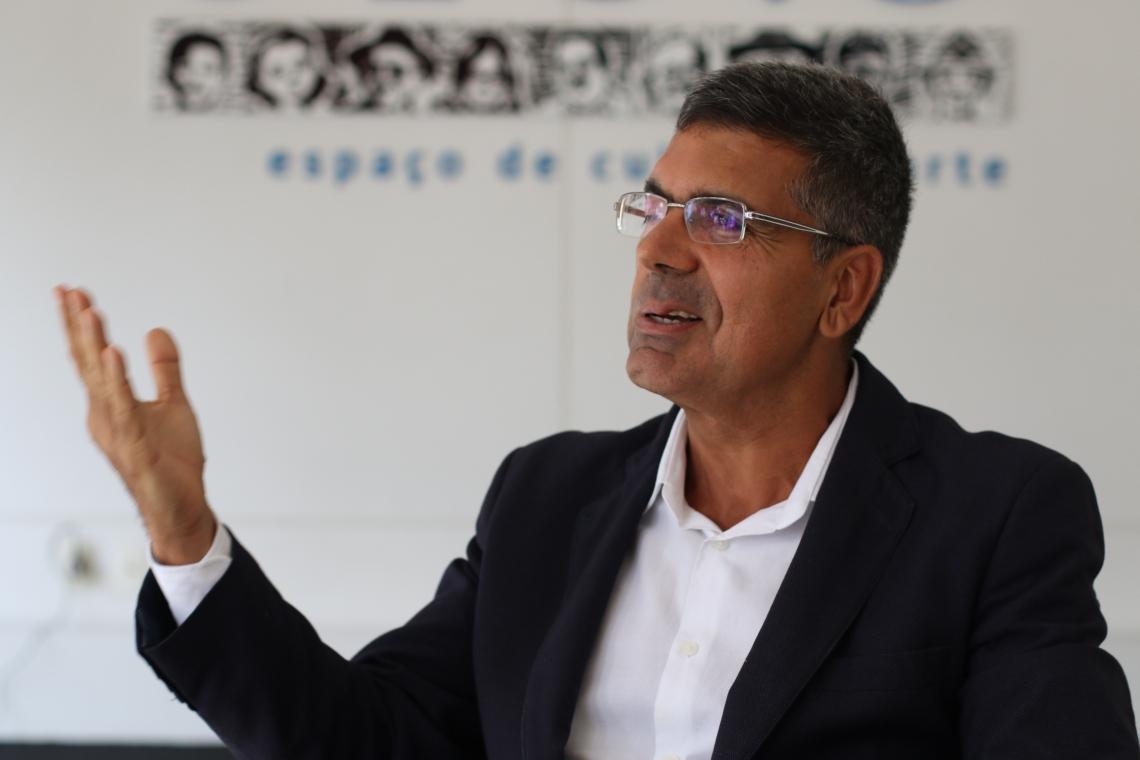Lauro Chaves é membro do Conselho Federal de Economia (Cofecon)