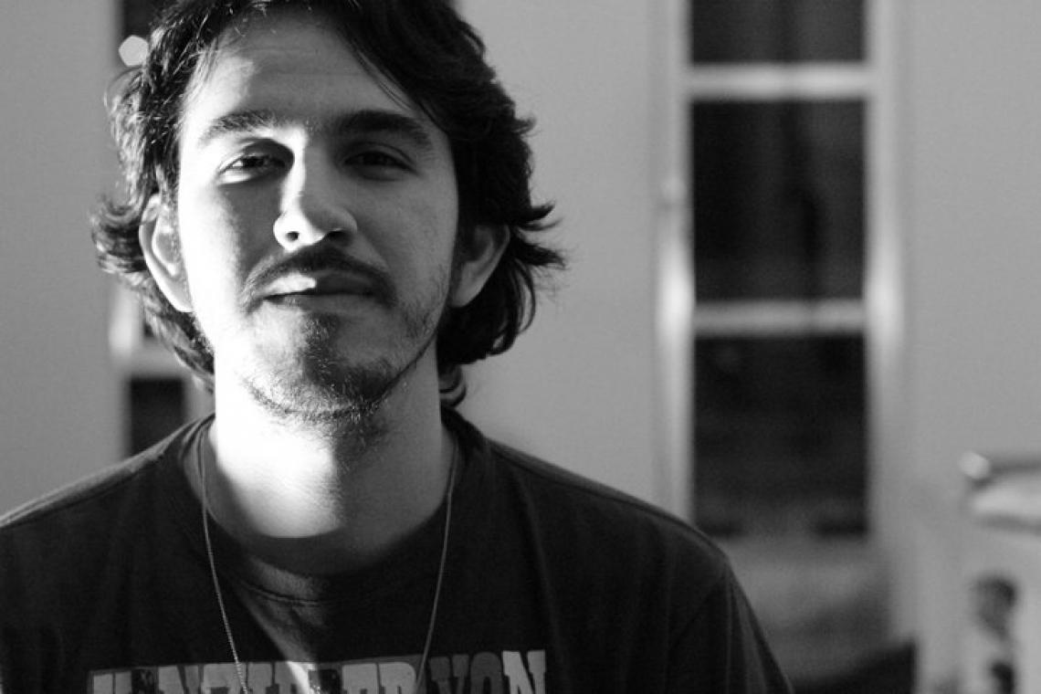 Eric Barbosa (músico)
