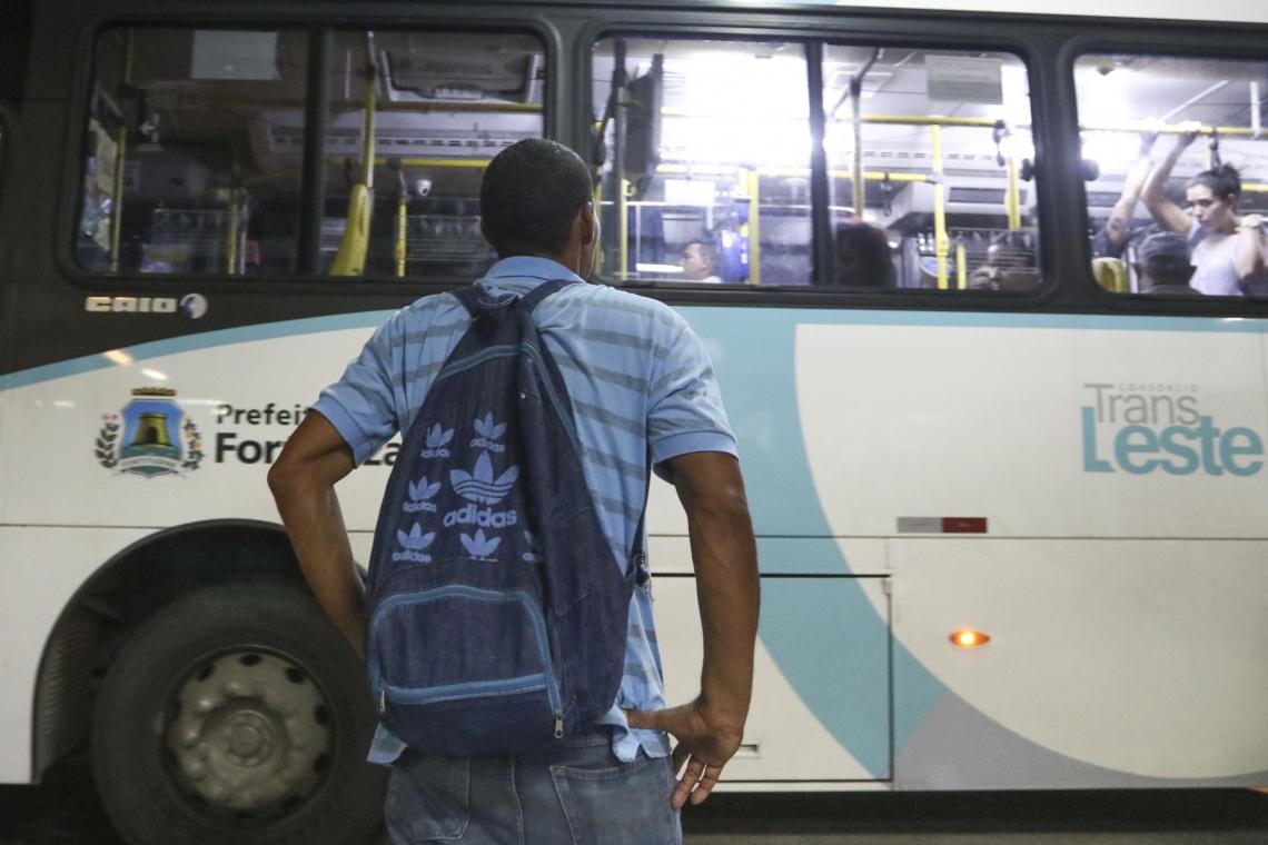 Linha passará pelo José Walter, a avenida Perimetral e a avenida Jornalista Tomás Coelho. (Foto: Alex Gomes)