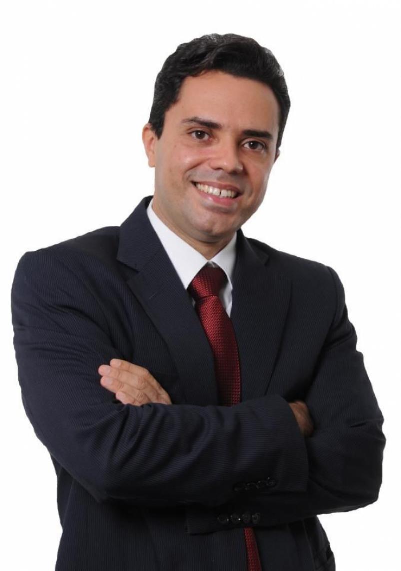Emerson Castelo Branco  Defensor público estadual