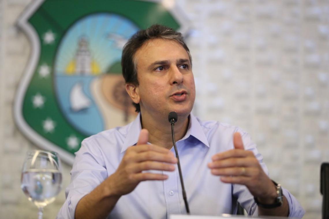 (Foto: Fábio Lima/O POVO)
