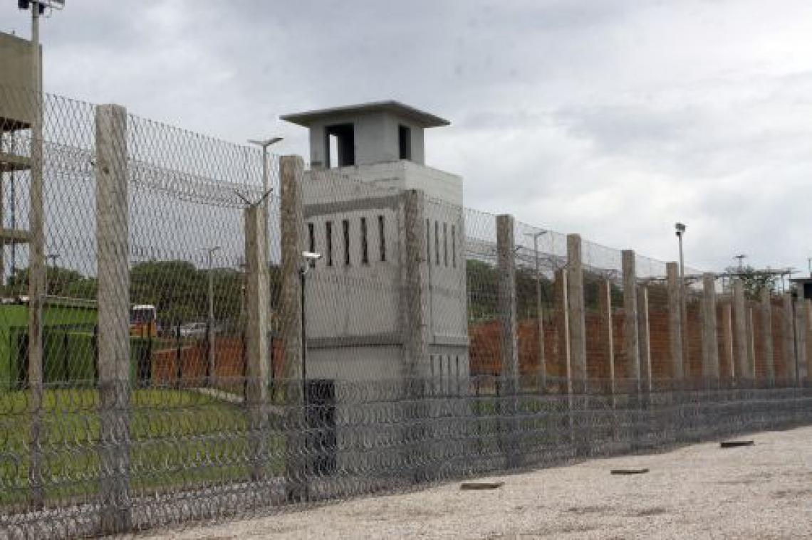 As visitas aos presos não poderão mais ocorrer dentro das celas, segundo Conselho Penitenciário. (Foto: Mauri Melo/ O POVO)