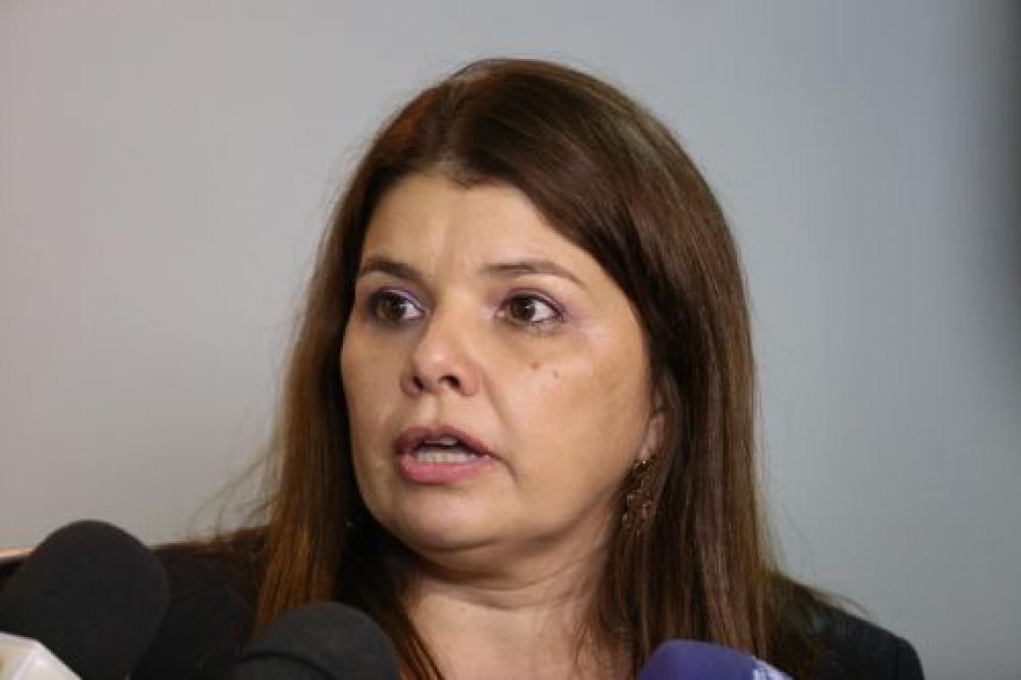 Segurança dos internos e ações para ressocializaçao devem estar na agenda da força-tarefa enviada pelo Governo Federal, afirma presidente do Copen, Ruth Leite
