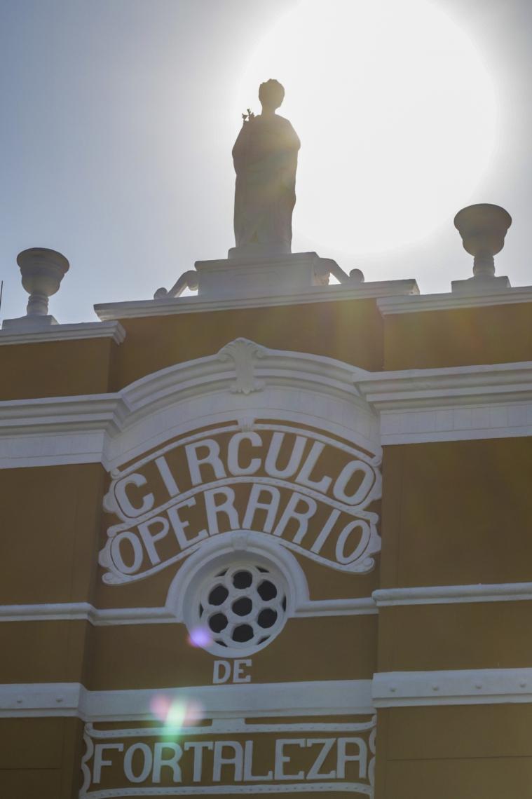 Teatro São José