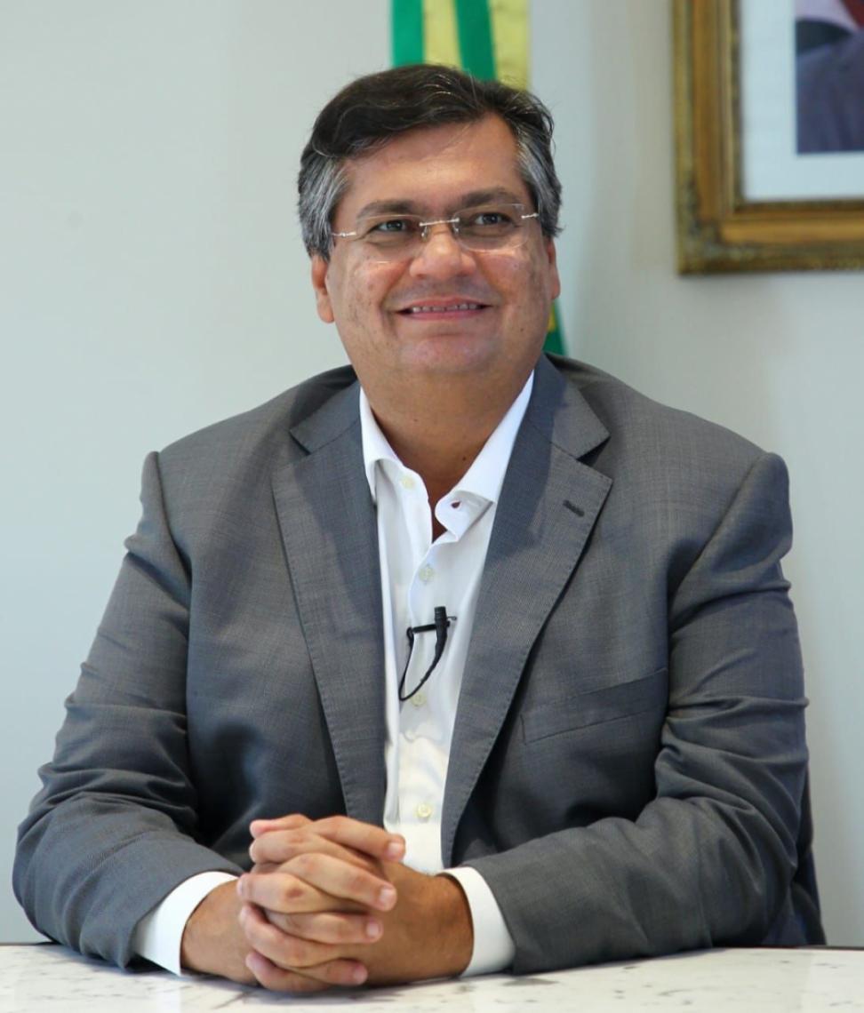 Flávio Dino Governador do Maranhão (PCdoB)