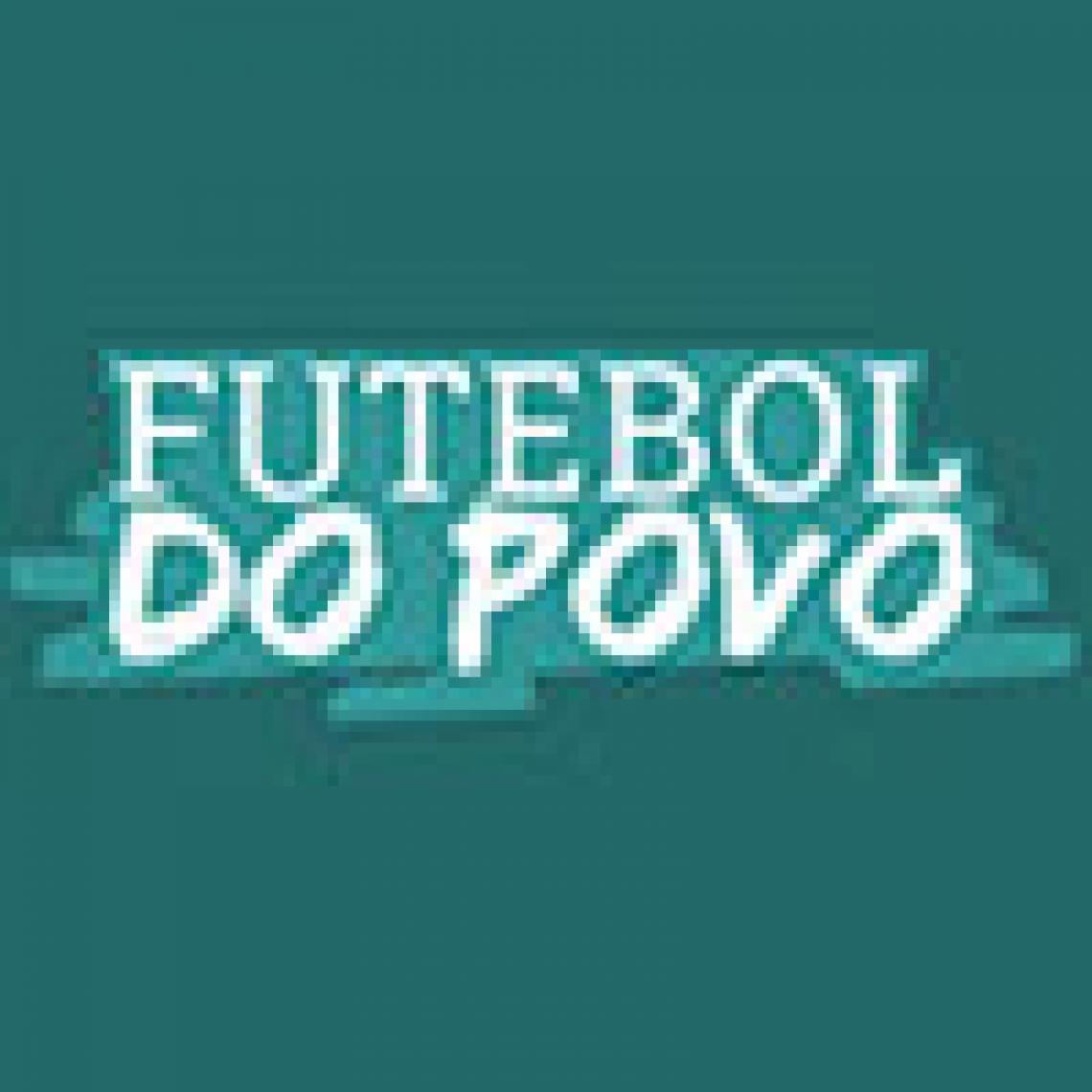 FUTEBOL DO POVO