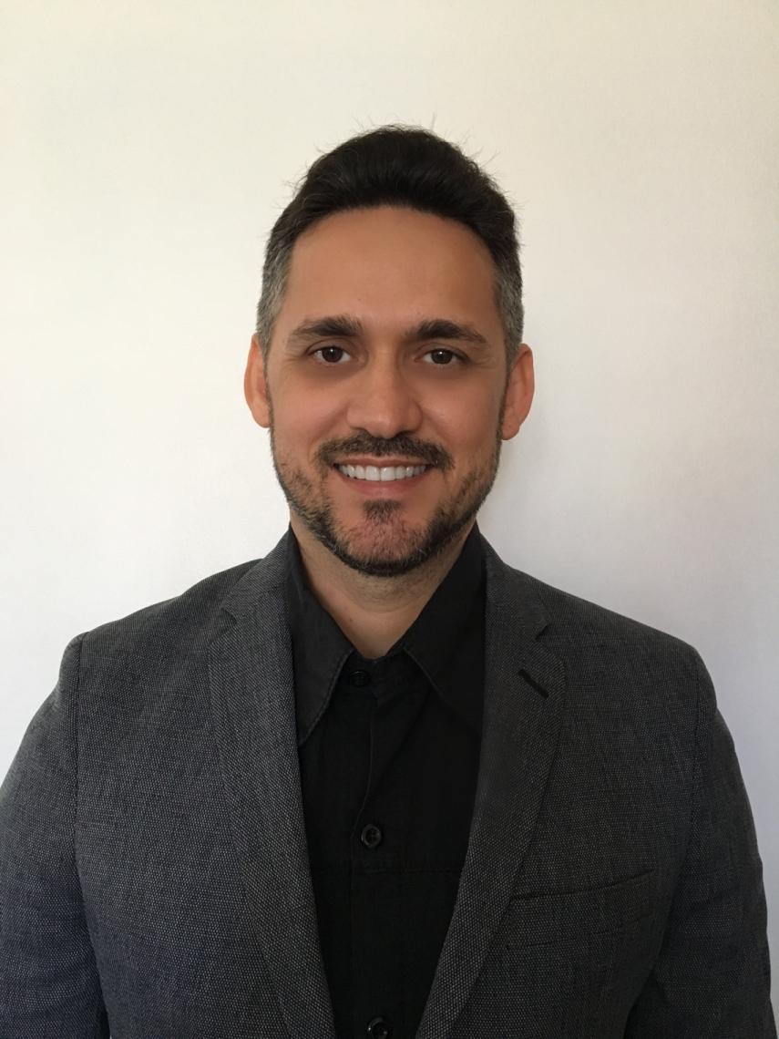 Jair Araújo Chefe do Departamento de Economia Agrícola da UFC