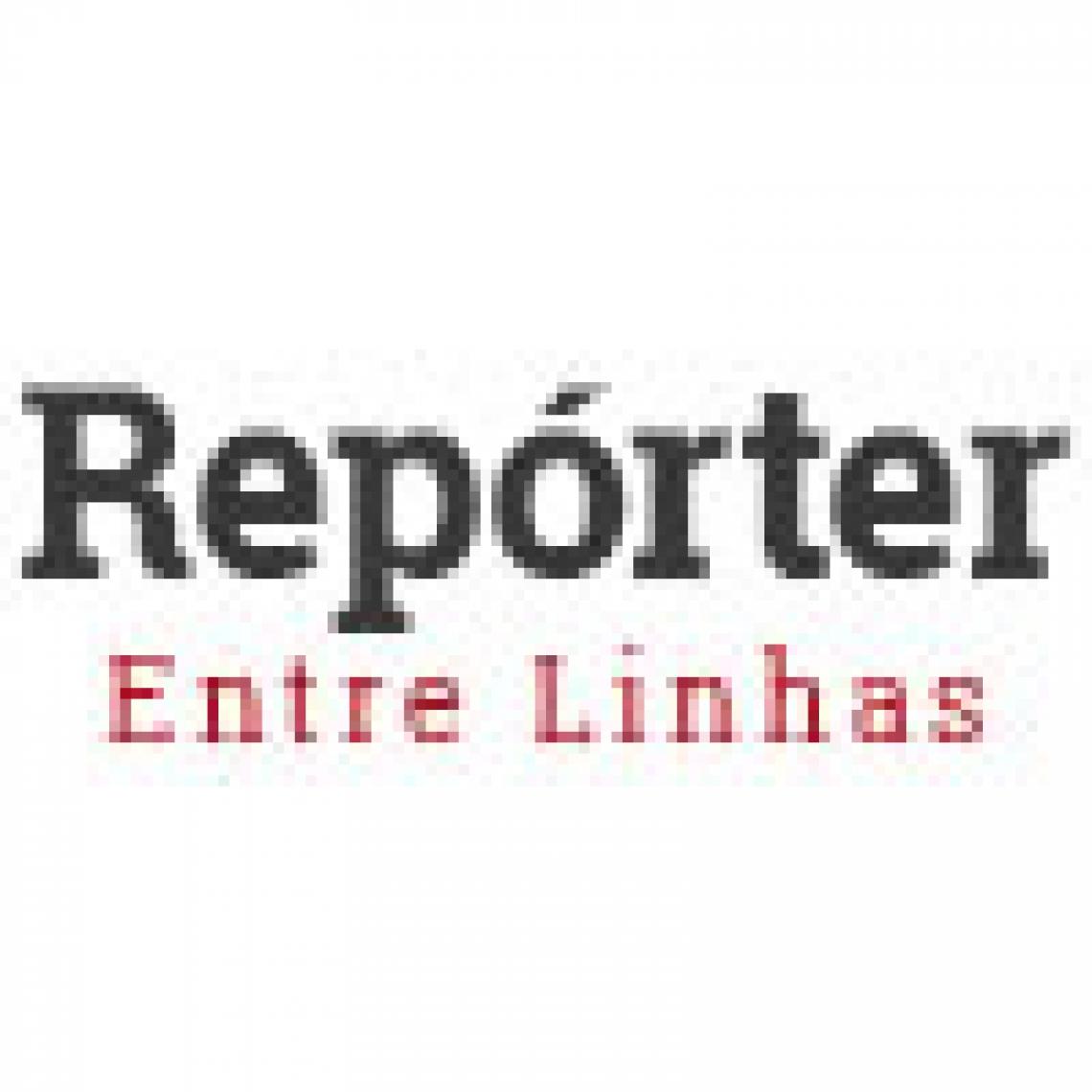 REPÓRTER ENTRE LINHAS