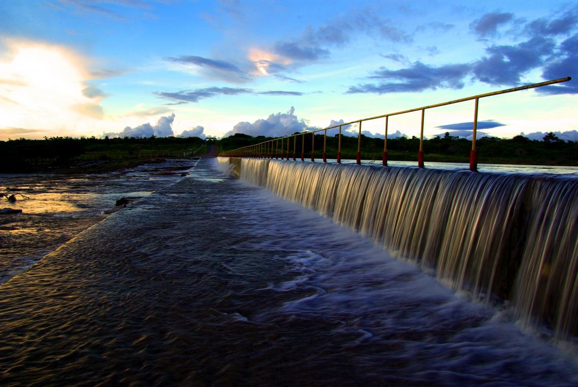 Cachoeira Boi Morto