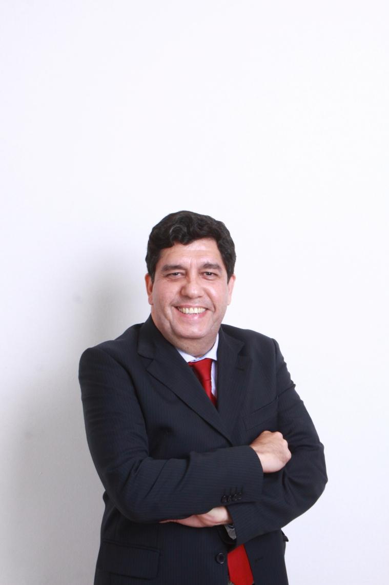 O secretário Carlos Alberto promete lançar ainda este mês um plano de 100 dias
