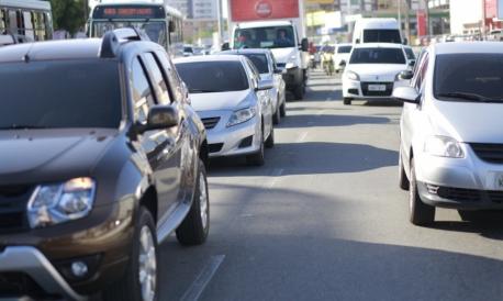 Última parcela do Imposto sobre a Propriedade de Veículos Automotores (IPVA) vence nesta segunda-feira, 10 de junho.