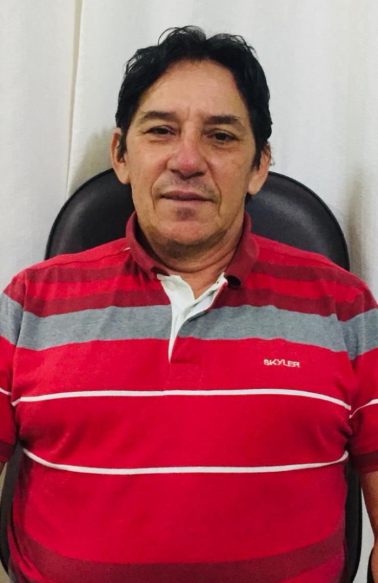 Lúcio Galvão Professor da Uece