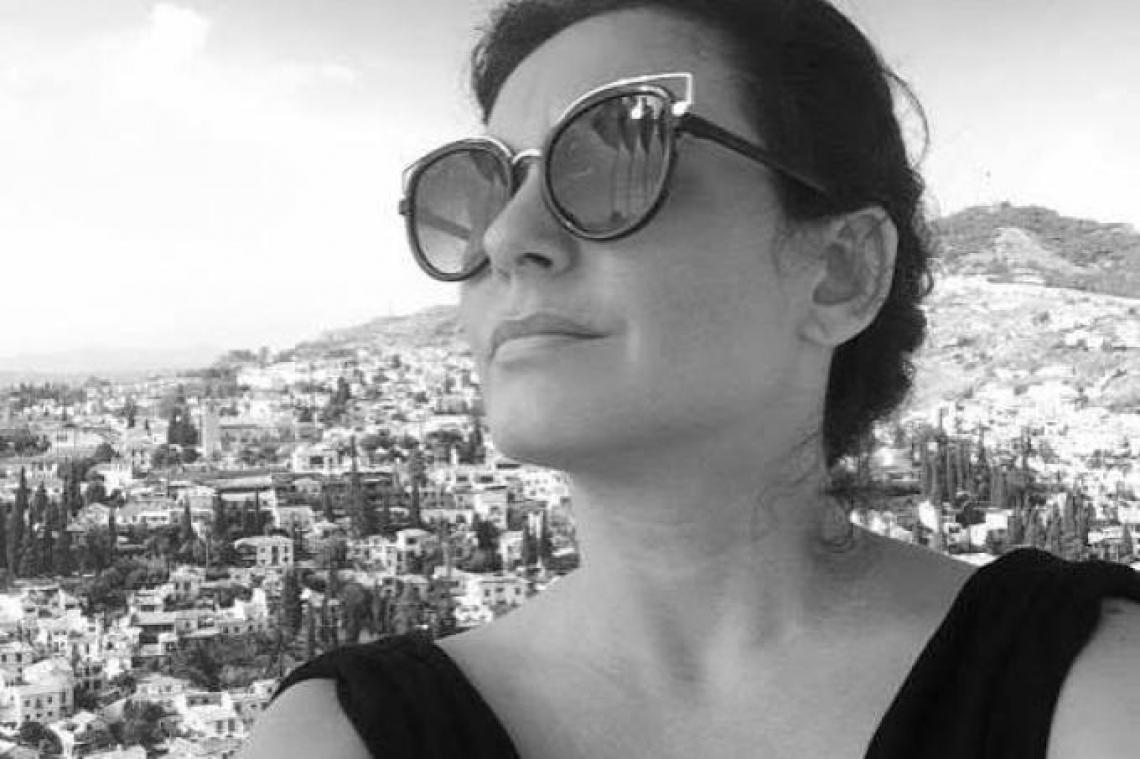 Sabrina Bittencourt reuniu denúncias de abusos contra o médium João de Deus (Foto: Reprodução)
