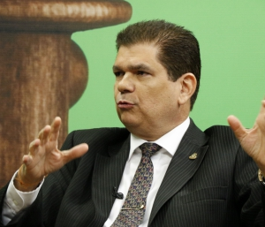Mauro Filho assumirá Seplag