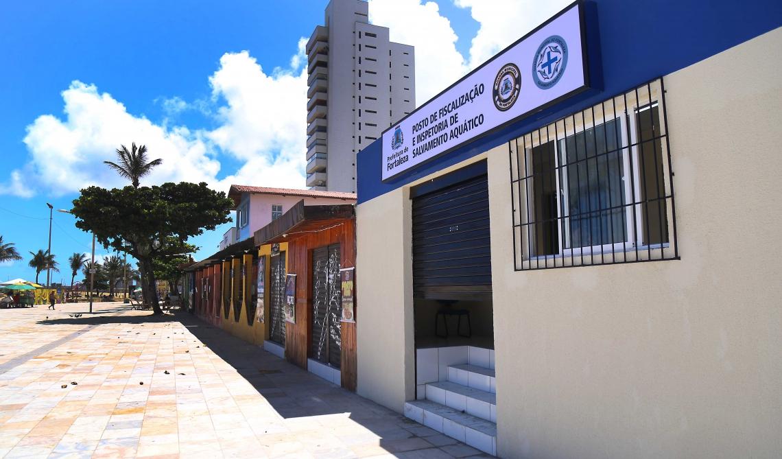 (Foto: divulgação/ Prefeitura de Fortaleza)