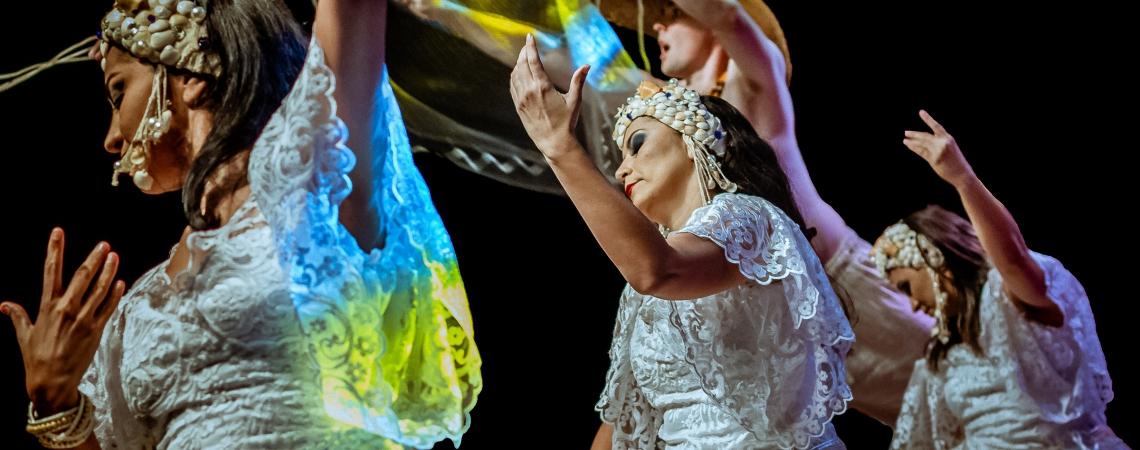 TXAI Cia de Danças Populares, do Ceará, ganhará homenagem no festival