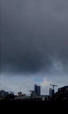 Previsão é de mais chuvas e tempo nublado em todas as regiões cearenses ao longo do dia